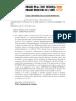 CARTA DE ENCARGO - GMI- GMS