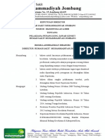 024. SK PENANGGUNG JAWAB GENSET RSMJ  2020
