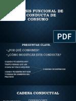 Análisis funcional de la conducta de consumo.pptx