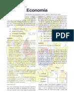 Solucionario, Bloque de Economía, Simulacro de Examen de la UNMSM 2020-1