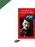 Viviendo en la Alemania del Hitler - PDF