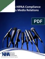 HIPAA Media Guide