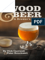 Wood & Beer - A Brewer's Guide (2016)