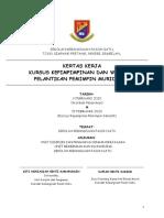 KERTAS KERJA KURSUS KEPIMPINAN PEMIMPIN SEKOLAH 2020 2.docx