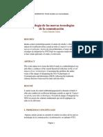 Carlos Colina-Sociologia de las nuevas tecnologias de la comunicacion
