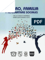 Genero, familia y alternativas