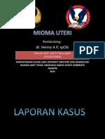 Mioma Uteri Presentasi.pptx