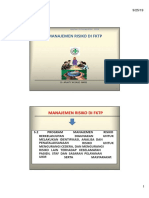 8. Overview Manajemen Risiko  DI FKTP Arjaty 2019 (Bu Arjaty)-5631574778201453