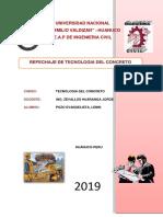 REPECHAJ E TECNOLOGIA CONCRETO