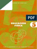 Cuadernos Para La Enseñanza de Los Derechos Humanos 5