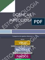 Doencasinfecciosas