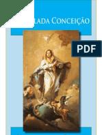 Celebração da Imaculada Conceição