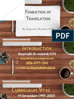 fondation of translation.pptx