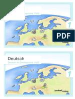 Deutsch als Zweitsprache 01 Jandorf DAZ - PDF