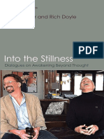 Gary Weber_ Rich Doyle - Into the Stillness_ Dialogues on Awakening Beyond Thought (2015, Non-Duality).epub
