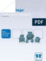 Motors Iron