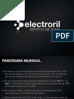 Presentacion Master Electroril Diciembre 2010