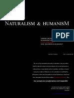 07 Naturalism&Humanism 11sept09 Kuchaidayangain