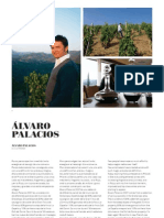 Colección 75 Aniversario Álvaro Palacios
