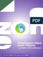 Graphiques Vitaux Pour l'Ozone