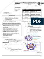 S3 L11 Orthomyxoviruses and Paramyxoviruses