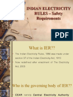 indianelectricityrules