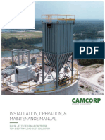 CAMCORP-Pulse-Jet-Filter-Bag-Cartridge-Top-Bottom-Load-Dust-Collector-IOM