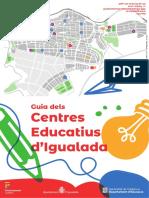 Guia dels centres educatius d'Igualada 2020