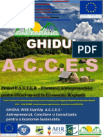 Ghid Web Startup a.c.c.e.s Crc 2019 Gal Parang