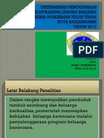 ppt proposal penelitian DEMO new