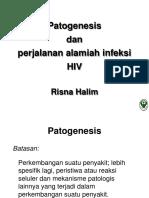 Patogenesis HIV