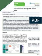 HCV NS3/4A 3 Protease Inhibitors