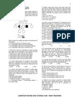 Genetics and Developmental Biology 2018 Module B