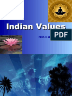 2010Dec05 - Indian Values -Lions Club - Swarnadham -[Please download and view to appreciate animation aspects]