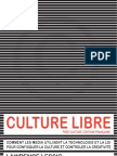 Lawrence.lessig Culture.libre