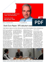 Newsletter Dez 2010 I