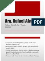 Taller Arq.rafael Alvarez