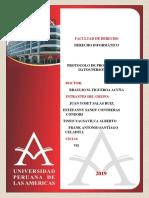 TRABAJO DE INVESTIGACION GRUPAL DERECHO INFORMATICO