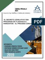 A  - TRABAJO DE INVESTIGACION PROCESO COMUN