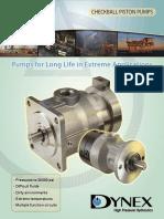 Dynex Pump Application Guide
