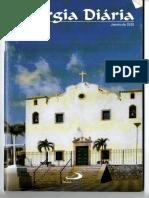 Liturgia Janeiro