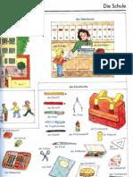 《杜登图解词典》儿童版 part 2