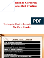 Introduction to Corporate Governance and Best Practices.ppt