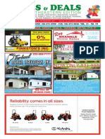 Steals & Deals Southeastern Edition 2-20-20