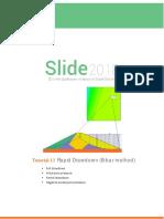 tutorial de slide