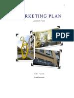 Marketing Campaign Final - PRMT 602