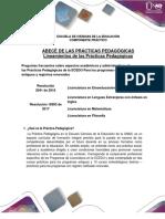 ABECÉ DE LAS PRÁCTICAS PEDAGÓGICAS  .pdf