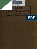 Hand Grenades Hand a Ins Rich