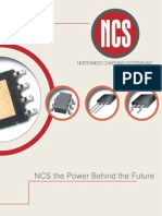 NCS the Power Behind the Future