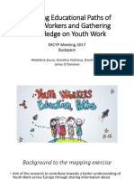 Mada_Mapping Educational Paths of Youth Workers+